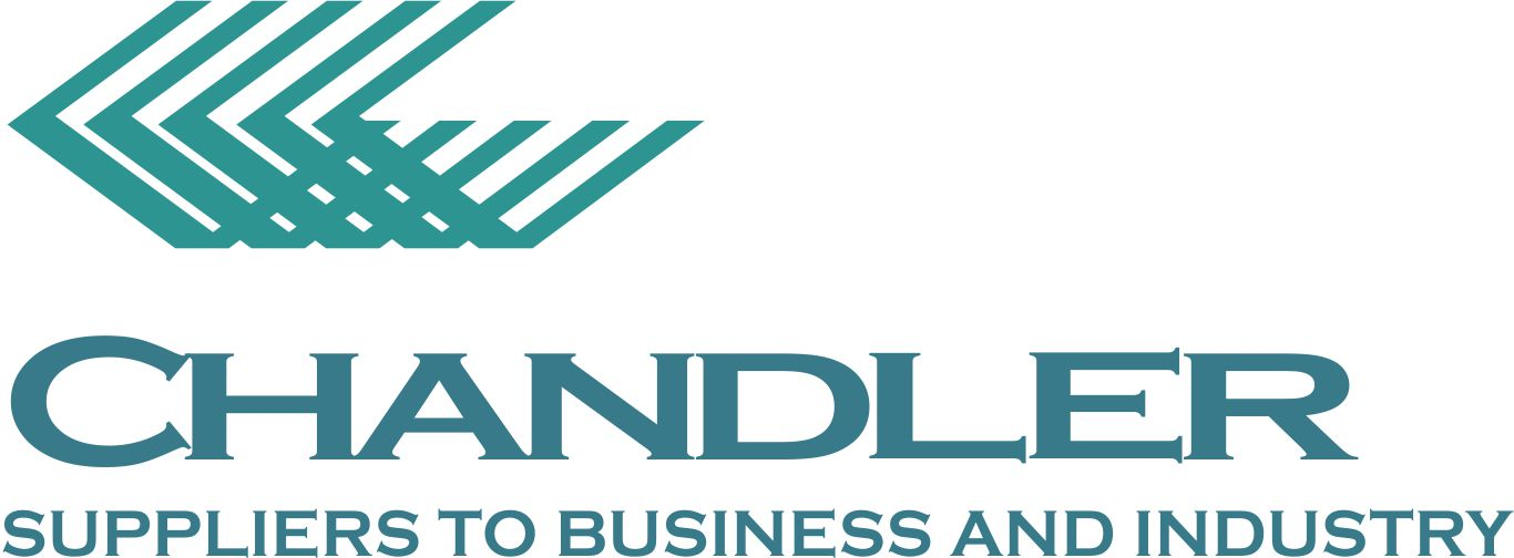 Chandler - Suppliers to Business & Industry Logo